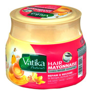 Vatika Hair Mayonnaise Repair And Restore 500 ML. Lowest price on Saloni.pk.