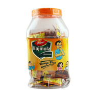 Dabur Hajmola Regular Jar. Lowest price on Saloni.pk.