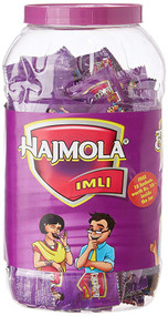 Dabur Hajmola Imli Jar. Lowest price on Saloni.pk.