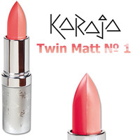 Karaja Twin Mat Lipstick. Lowest price on Saloni.pk.