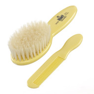 Kent Real Bristle Brush & Comb Set BA28 buy online in Pakistan