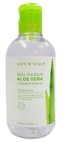 YesNow Aloe Vera Cleansing Water 250ml