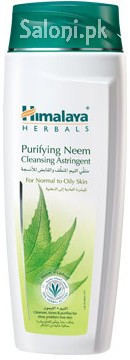 Himalaya Herbals Purifying Neem Cleansing Astringent