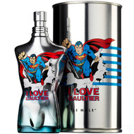 JPG Le Male Eau Fraiche Super Man 125ml buy online in Pakistan