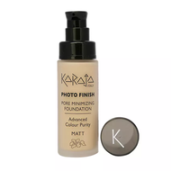 Karaja Photo Finish Foundation. Lowest price on Saloni.pk.