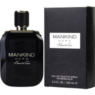 Kenneth Cole Mankind Hero EDT Spray 100ml buy online in Pakistan