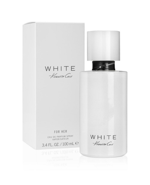 Kenneth Cole White for Her EDP Spray 100ml buy online in Pakistan