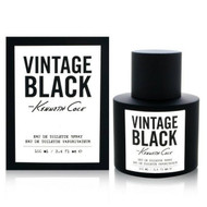 Vintage Black Kenneth Cole EDT Spray 100ml buy online in Pakistan