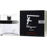 F By Pour Homme Black EDT Spray 100ml buy online in Pakistan