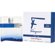 F By Pour Homme Free Time EDT Spray 100ml buy online in Pakistan