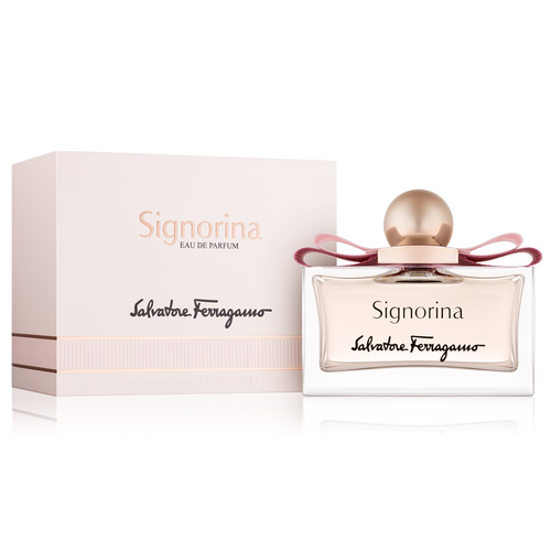 Signorina EDP Spray 100ml buy online in Pakistan