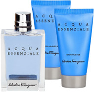 Acqua Essenziale (EDT 100ml+S.SGEL 100ml+ASB 50ml) buy online in Pakistan