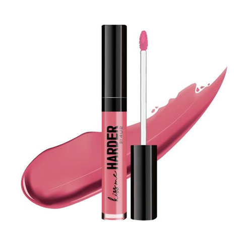 4U2 Cosmetics Kiss Me Harder Lipstick. Lowest price on Saloni.pk.
