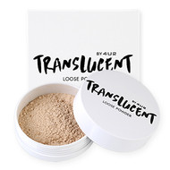 4U2 Cosmetics Translucent Loose Powder. Lowest price on Saloni.pk.