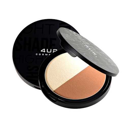 4U2 Cosmetics Shade And Highlighter. Lowest price on Saloni.pk.