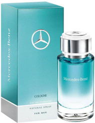 Mercedes Benz for Men Cologne EDT Spray 120ml buy online in Pakistan