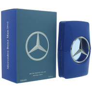 Mercedes Benz Men Blue EDT Spray 100ml buy online in Pakistan