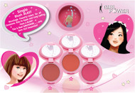 4U2 Cosmetics Dream Girl Single Blush Blast. Lowest price on Saloni.pk.