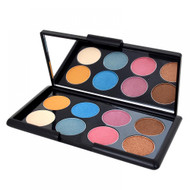 4U2 Cosmetics Professional Eyeshadow Palette. Lowest price on Saloni.pk.