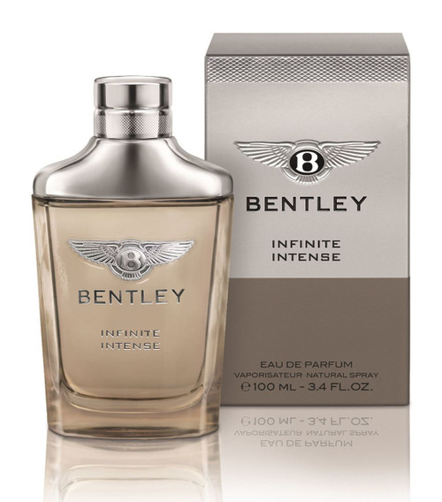 Bentley Infinite Intense EDP Spray 100ml buy online in Pakistan