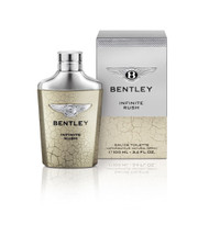 Bentley Infinite Rush EDT Spray 100ml buy online in Pakistan