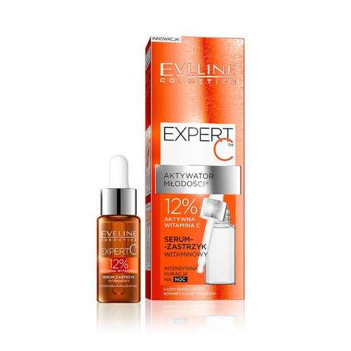 Eveline Expert C Youth Activator Serum. Lowest price on Saloni.pk.