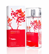Armand Basi Happy In Red EDT 100ml buy online in Pakistan