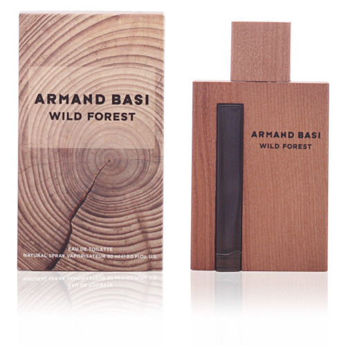 Armand Basi Wild Forest EDT Spray 90ml buy online in Pakistan