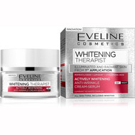 Eveline Whitening Therapist Day Night Cream Serum 50 ML. Lowest price on Saloni.pk.