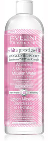 Eveline White Prestige 4D Micellar Water. Lowest price on Saloni.pk.
