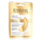 Eveline Gold Lift Expert Golden Eye Pads 2 Pieces. Lowest price on Saloni.pk.