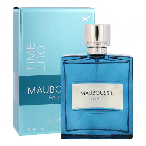 Mauboussin Pour Lui Time Out EDP Spray 100ml buy online in Pakistan