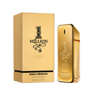 Paco 1 Million Absolutely Gold EDP Spray 100ml buy online in Pakistan
