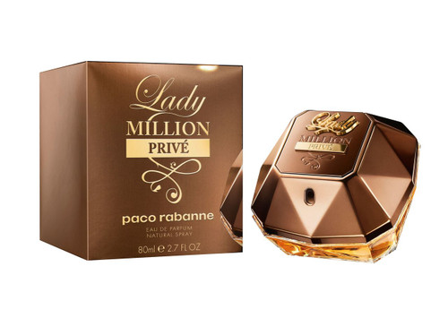 Paco Lady Million Prive EDP Spray 80ml buy online in Pakistan