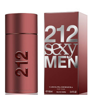 212 Sexy Men EDT Spray 100ml buy online in Pakistan