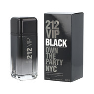 212 Vip Black EDP Spray 200ml buy online in Pakistan
