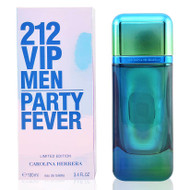 212 Vip Men Party Fever EDT Spray 100ml buy online in Pakistan