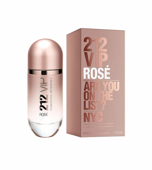 212 Vip Rose Women EDP Spray 80ml buy online in Pakistan