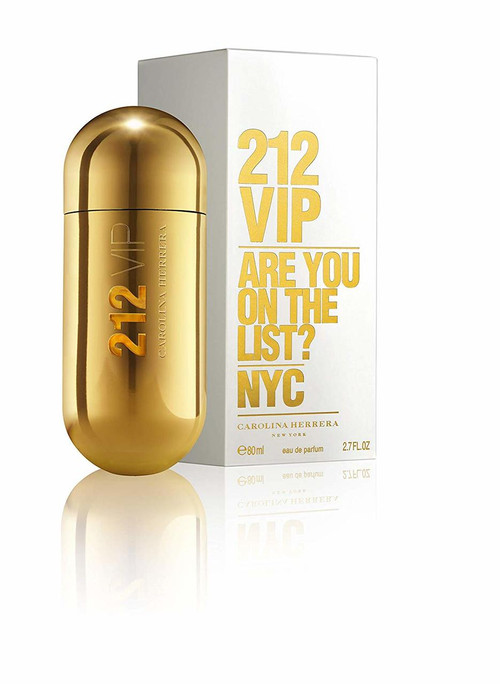 212 Vip Women EDP Spray 80ml buy online in Pakistan