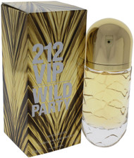 212 Vip Women Wild Party (Ltd Edition) EDT Spray 80ml buy online in Pakistan