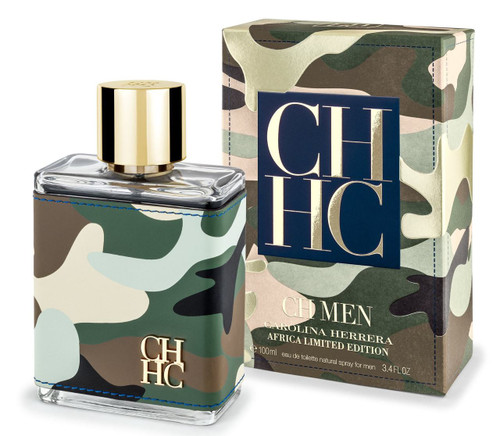 Cht Men Out Of Africa EDT Spray 100ml buy online in Pakistan