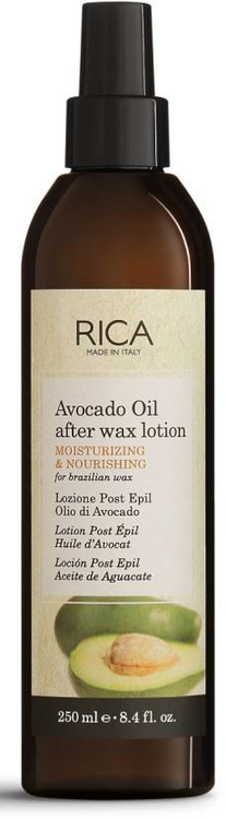 Rica After Wax Lotion 250ml Avocado Oil