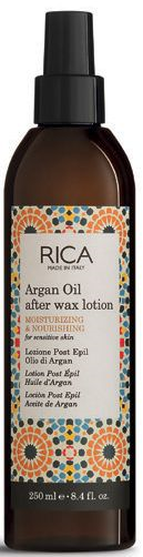 Rica After Wax Lotion 250ml Argan Oil