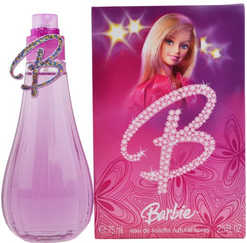 Barbie EDT (Pink) 75ml buy online in Pakistan