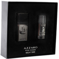 Azzaro Pour Homme Night Time (Gift Set) buy online in Pakistan