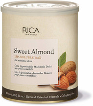 Rica Sweet Almond Wax 800ML buy online in Pakistan