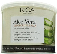 Rica Aloe Vera Wax 400ML buy online in Pakistan