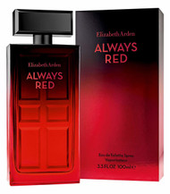 Always Red EDT Spray 100ml buy online in Pakistan