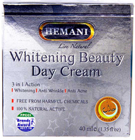 Hemani Whitening Beauty Day Cream. Lowest price on Saloni.pk.