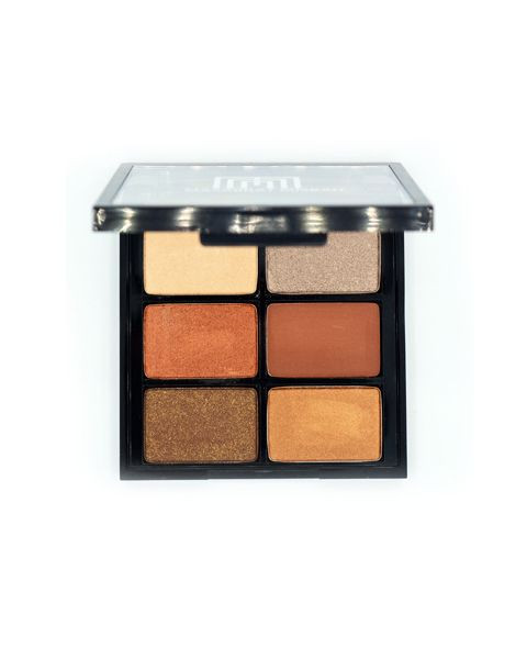Masarrat Misbah Eye Shadow Palette. Lowest price on Saloni.pk.